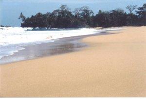 playa magica