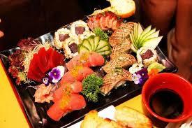sushi hyde