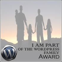 wordpress-family-award-logo