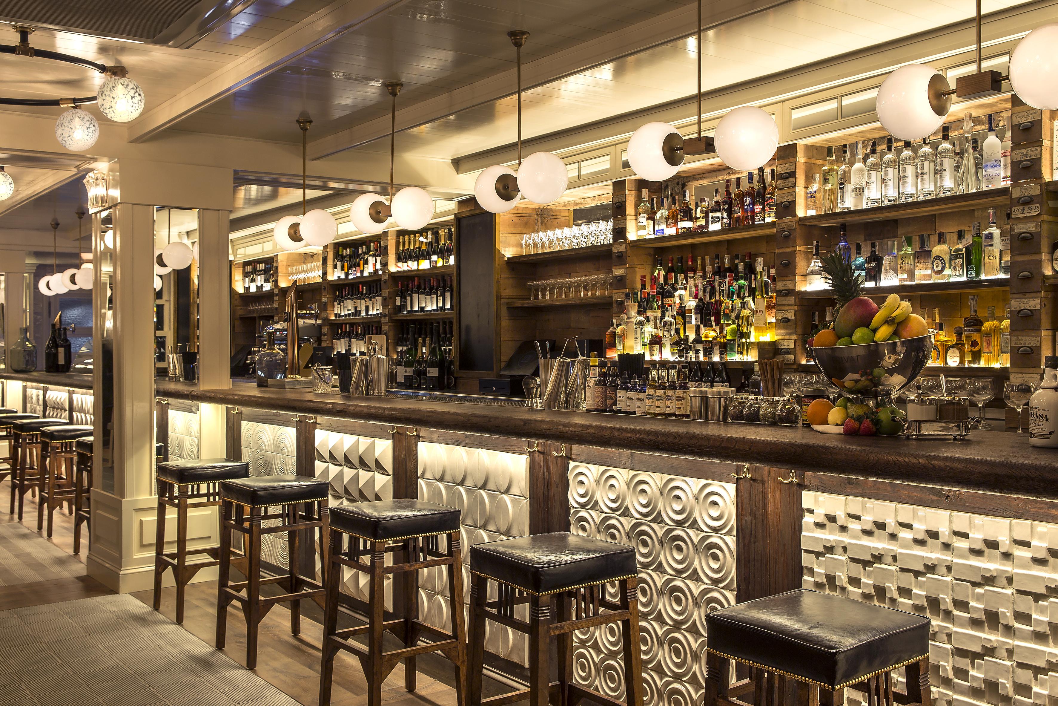 Restaurants On Blanco San Antonio
