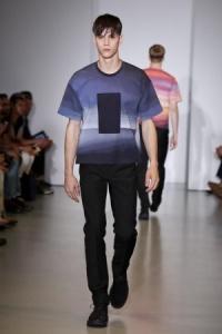 Calvin Klein Collection, Menswear, Spring Summer, 2014, Milan