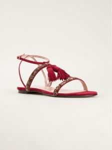 STUART WEITZMAN 'Rockem' sandal