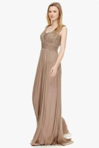 vestido griego seda 498