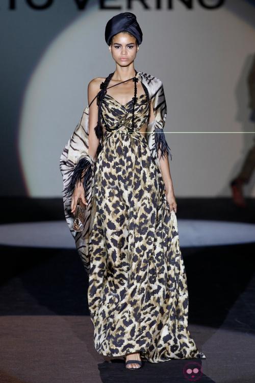 Mercedes Benz Fashion Week Madrid Primavera-Verano 2014