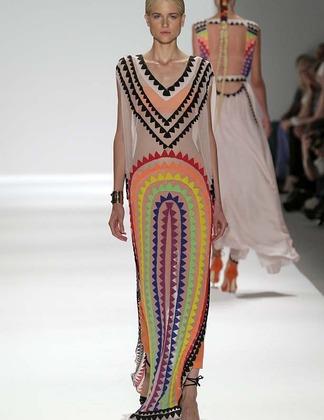 Mara HoffmanRTW Spring Summer 2014 New York Fashion Week September 2013