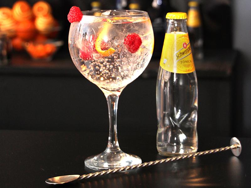 Tonic Bar And Restaurant