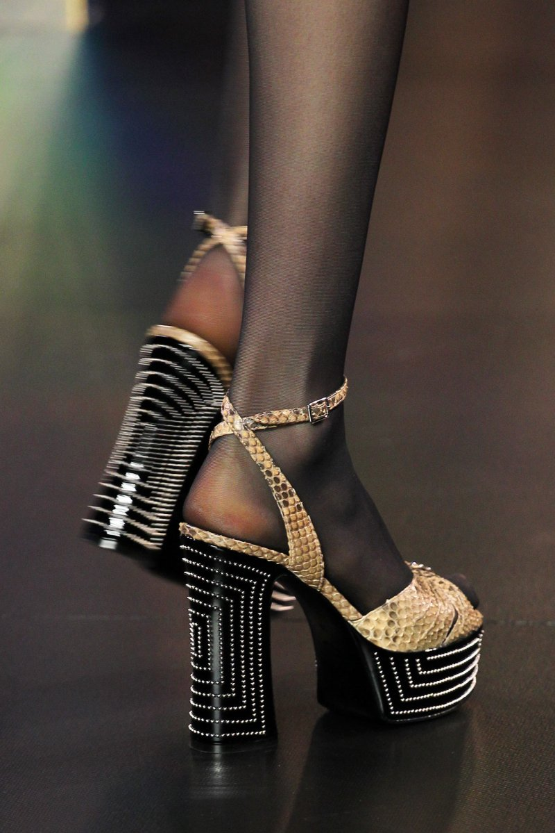 Womens Disco Shoes