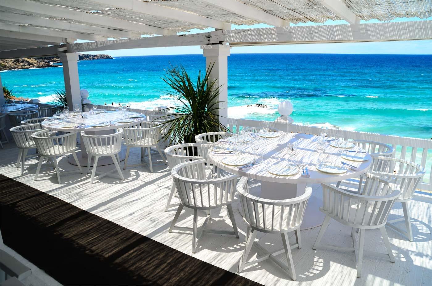 Cotton Beach Club Ibiza Wedding Prices