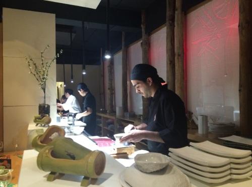 Restaurante Shibui_Barcelona