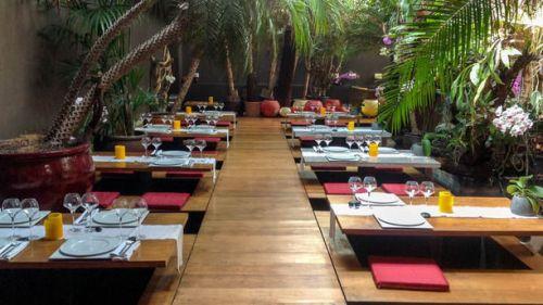 Atr palo arranca la restaurant lover week gente cosmo for Los restaurantes mas clandestinos y secretos de barcelona