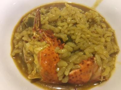 arroz_caldoso_bogavante_sibarits_restaurantgrup